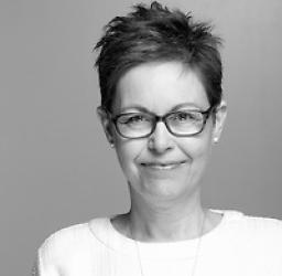 Ann Eriksen